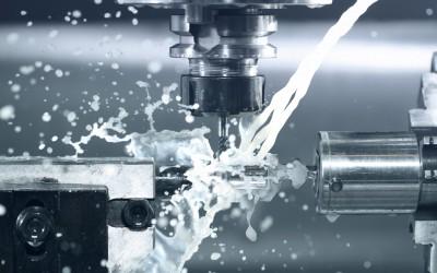 CNC Zerspanung – Perfekte Präzisionsteile maschinell hergestellt