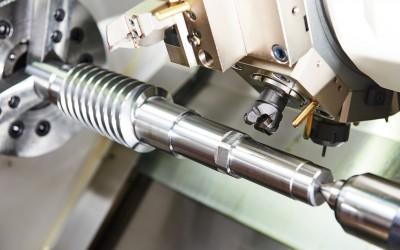 CNC Drehteile für höchste Ziele in der Qualität und Präzision
